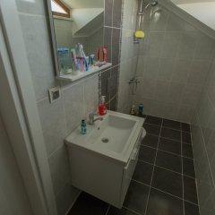 Smansvillas Турция, Олудениз - отзывы, цены и фото номеров - забронировать отель Smansvillas онлайн ванная фото 2