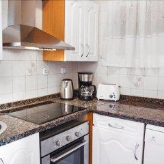 Апартаменты Beachfront Vacation Apartment in Fuengirola Ref 102 Фуэнхирола в номере