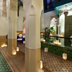 Отель Riad Farnatchi Марокко, Марракеш - отзывы, цены и фото номеров - забронировать отель Riad Farnatchi онлайн фото 8