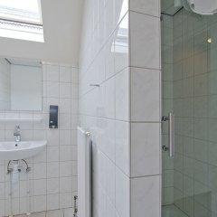 Hotel Asselt ванная фото 2