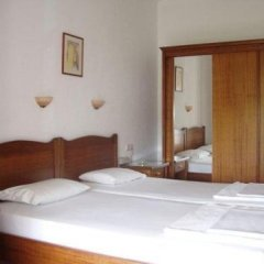 Отель Star Paradise Ситония сейф в номере