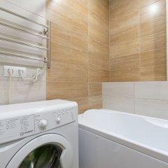 Апартаменты More Apartments na GES 5 (2) Красная Поляна ванная