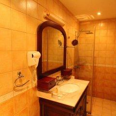 Отель Al Maha Residence RAK ванная фото 2