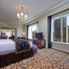 Отель Istana Kuala Lumpur City Centre Малайзия, Куала-Лумпур - отзывы, цены и фото номеров - забронировать отель Istana Kuala Lumpur City Centre онлайн комната для гостей фото 4