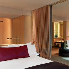 Отель W Barcelona комната для гостей фото 2