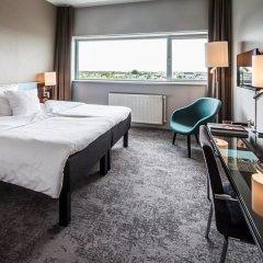 Hotel Scandic Sluseholmen Копенгаген комната для гостей фото 4