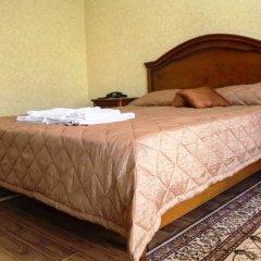 Гостиница Касабланка 3* Стандартный номер с двуспальной кроватью фото 9