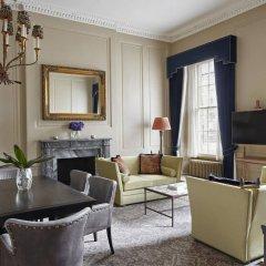 Отель Kimpton Charlotte Square Hotel, an IHG Hotel Великобритания, Эдинбург - отзывы, цены и фото номеров - забронировать отель Kimpton Charlotte Square Hotel, an IHG Hotel онлайн комната для гостей фото 5