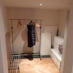 Апартаменты Apartment - The Modern Flat ванная