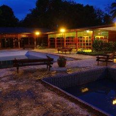 Отель Areeya Phuree Resort бассейн фото 2