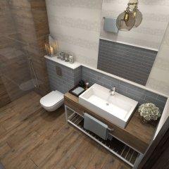 Отель Casa del Mare - Amfora Черногория, Доброта - отзывы, цены и фото номеров - забронировать отель Casa del Mare - Amfora онлайн ванная фото 2