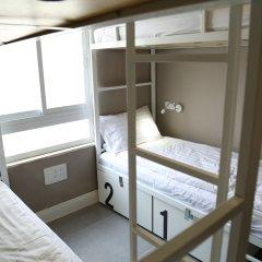 The Post Hostel Израиль, Иерусалим - 3 отзыва об отеле, цены и фото номеров - забронировать отель The Post Hostel онлайн сейф в номере