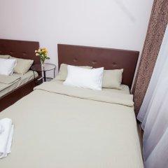 Гостиница ApartExpo on Kutuzovsky 26 комната для гостей фото 5