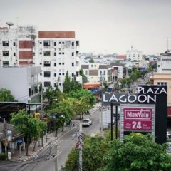 48 Metro Hotel Bangkok