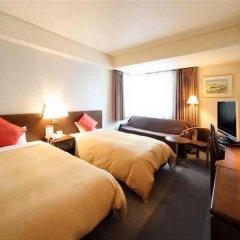 Отель Wing International Meguro Япония, Токио - отзывы, цены и фото номеров - забронировать отель Wing International Meguro онлайн комната для гостей фото 5