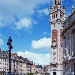 Отель ibis Lille Centre Gares фото 6