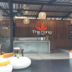 Отель The Fong Krabi Resort интерьер отеля фото 2