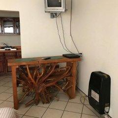 Отель Puesta del Sol Мексика, Креэль - отзывы, цены и фото номеров - забронировать отель Puesta del Sol онлайн удобства в номере фото 2