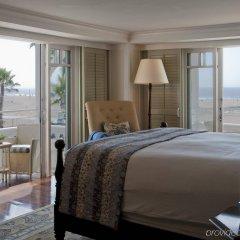 Отель Shutters On The Beach Санта-Моника комната для гостей фото 3