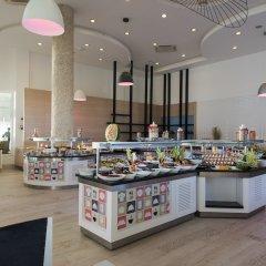 Отель Sentido Flora Garden - All Inclusive - Только для взрослых Сиде питание фото 3