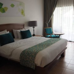 Woodlands Hotel & Resort Паттайя комната для гостей фото 3
