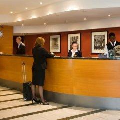 Отель Clarion Suites Gateway фитнесс-зал фото 4