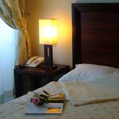 Отель Do Colegio Понта-Делгада удобства в номере