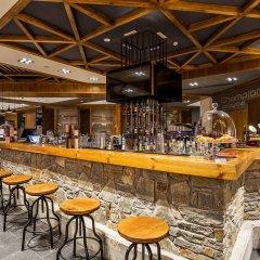 Hotel Rila гостиничный бар