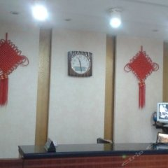 Songjingqiao Hostel интерьер отеля