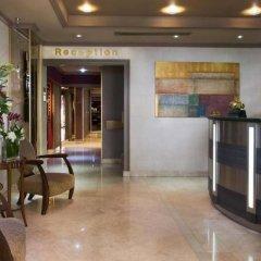 Отель Le Pera Париж интерьер отеля фото 3