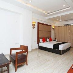 Отель Capital O 18792 The Grand Neelam комната для гостей фото 2