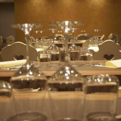 Hotel La Chance Грессан помещение для мероприятий фото 2