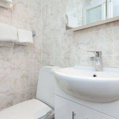 Отель Bodo Hotell ванная