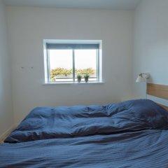 Aalborg Hotel Apartments комната для гостей