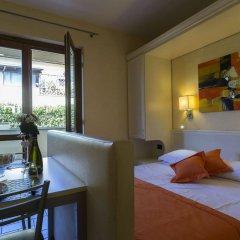 Отель Borgo Castel Savelli Италия, Гроттаферрата - отзывы, цены и фото номеров - забронировать отель Borgo Castel Savelli онлайн комната для гостей фото 2