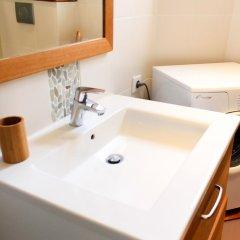 Отель Appartement Mozart ванная