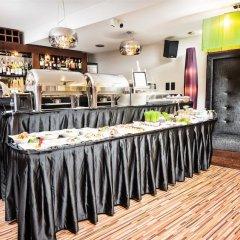 Отель Don Prestige Residence Польша, Познань - 1 отзыв об отеле, цены и фото номеров - забронировать отель Don Prestige Residence онлайн фото 3