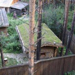 Гостиница Лесная Поляна фото 3