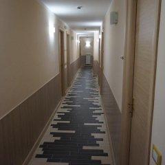 Hotel Cantore Генуя интерьер отеля