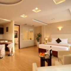Отель Fairy Bay Hotel Вьетнам, Нячанг - 9 отзывов об отеле, цены и фото номеров - забронировать отель Fairy Bay Hotel онлайн спа фото 2