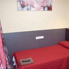 Отель Hostal Numancia комната для гостей фото 4