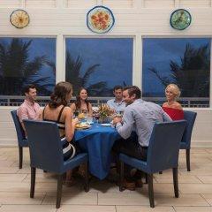 Отель All Inclusive Divi Carina Bay Beach Resort & Casino питание