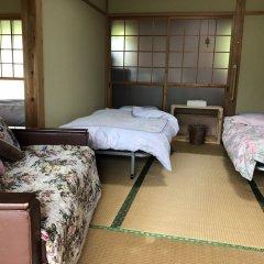 Отель NISHINOKUBO Япония, Минамиогуни - отзывы, цены и фото номеров - забронировать отель NISHINOKUBO онлайн комната для гостей фото 4