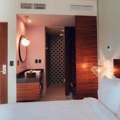 Отель Calixta Hotel Мексика, Плая-дель-Кармен - отзывы, цены и фото номеров - забронировать отель Calixta Hotel онлайн комната для гостей