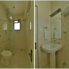 Отель Oyo 12993 Pramila Court Гоа ванная