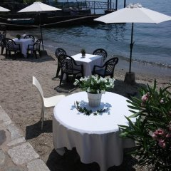 Hotel Beata Giovannina Вербания помещение для мероприятий фото 2