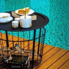 Отель Book a Bed Poshtel - Hostel Таиланд, Пхукет - отзывы, цены и фото номеров - забронировать отель Book a Bed Poshtel - Hostel онлайн в номере фото 2