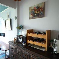 Отель Sol House Dalat Homestay Далат удобства в номере фото 2