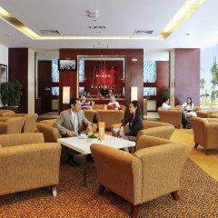 Отель Novotel Nha Trang интерьер отеля фото 2