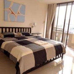Отель Rama 9 Kamin Bird Hostel Таиланд, Бангкок - отзывы, цены и фото номеров - забронировать отель Rama 9 Kamin Bird Hostel онлайн фото 3